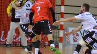 Challenge de Vendée de Handball remporté par Pouzauges