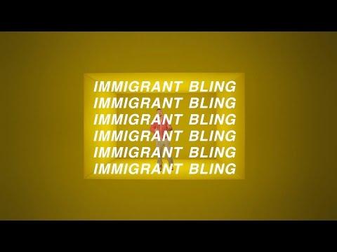Immigrant Bling (Hotline Bling Parody) by BRICKA BRICKA