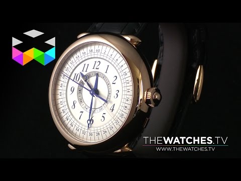 De Bethune: Their First In-House Chronograph Movement