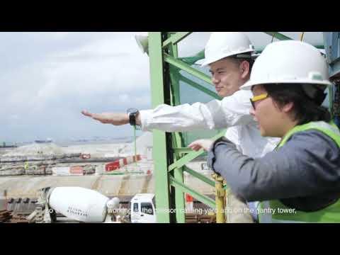Engineering Singapore - Maritime and Port Authority of Singapore