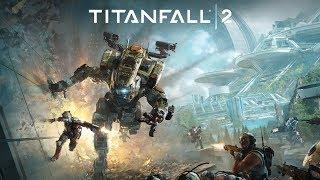 Titanfall 2 - PC - Nvidia GTX 960 2GB Gameplay / Walkthrough FULL-HD 1080p 60 FPS, No commentary