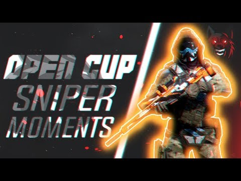 Warface - Sniper Open Cup Moments thumbnail