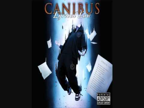 Canibus - Lyrical Law - Rip Vs Poet Laureate