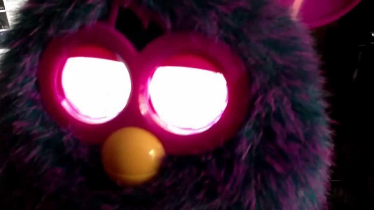 Furby Tips Tricks Youtube