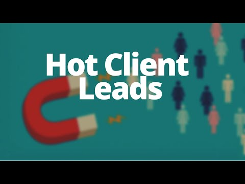 How To Find Hot Client Leads In Recruitment