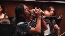 Enrique Males: Concierto de celebración, agradecimiento y música ancestral