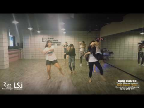 Sabrina Carpenter - Thumbs/Jazz Dance/Choreography By Lee Shinjeung