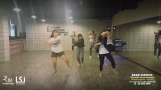 Sabrina Carpenter - Thumbs/Jazz dance/Choreography by Lee shinjeung
