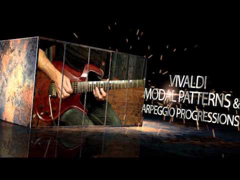 Classical Masterpieces for Metal Guitar - Dan Mumm