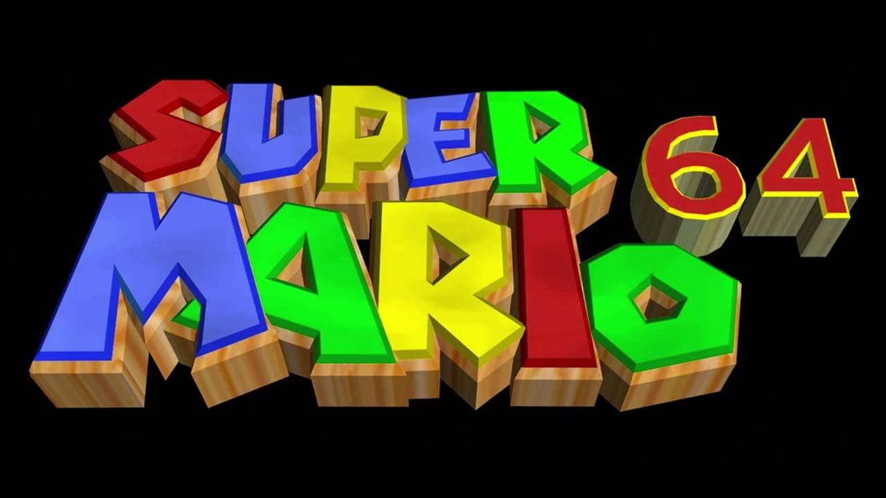 Koopa's Road (Alternate Mix) - Super Mario 64 - Koopa's Road (Alternate Mix) - Super Mario 64