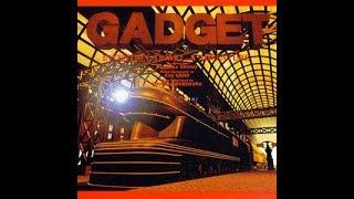 Gadget: Past as Future с UncleRorik'ом