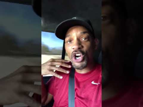 Will Smith - Fail Early Fail Often Fail Forward