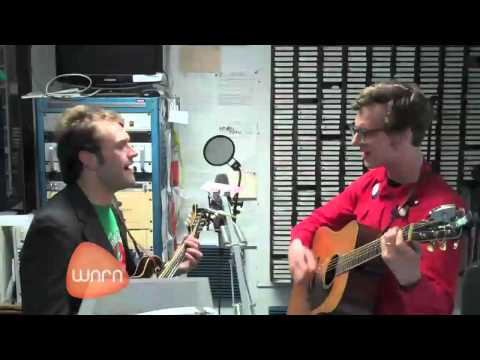 Chris Thile and Michael Daves - Cry Cry Darlin'