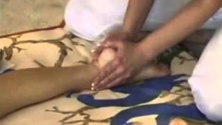 Repeat youtube video Sensual Massage, Erotic Massage Demonstration