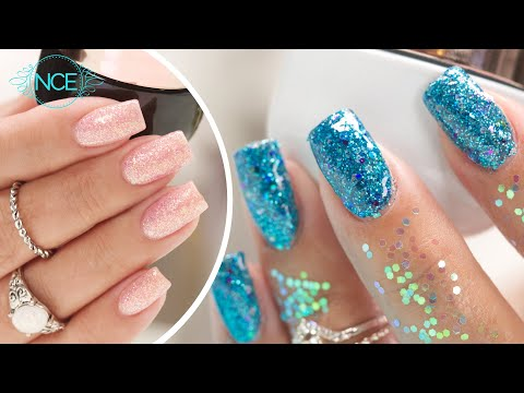Make Your Own Custom Glitter Polish Featuring the POTTLE! thumbnail