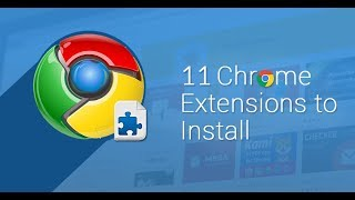 New Chrome Extensions To Install | Cool And amazingly trending | trending web extensions | Google