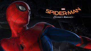 Человек-Паук- возвращение домой (2017) - Трейлер