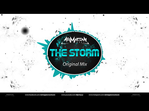 Armağan Oruç - The Storm (Original Mix)