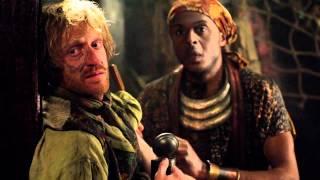 Treasure Island Trailer