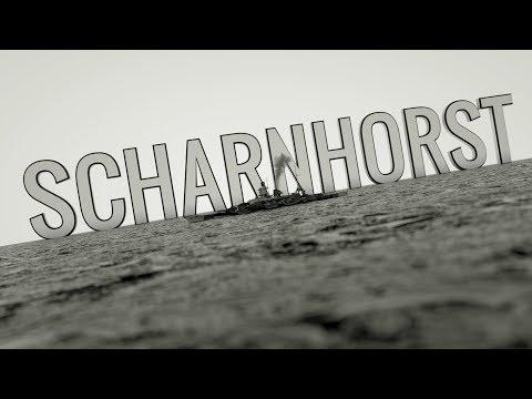 Scharnhorst - The Final Voyage