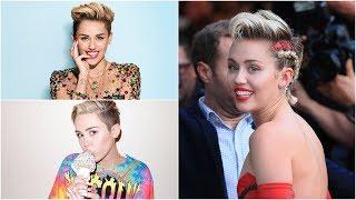 Miley Cyrus: Short Biography, Net Worth & Career Highlights