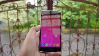 Hands On OnePlus One Indonesia