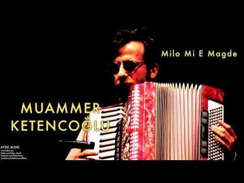 Ayde Mori - Milo Mi E Magde [ Ayde Mori © 2002 Kalan Müzik ]