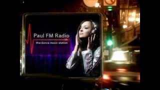 Paul FM Radio - The Dance Music Station (Station ID)