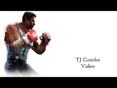 TJ Combo Video