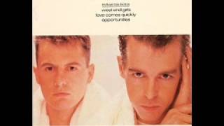 Pet Shop Boys - I want a lover