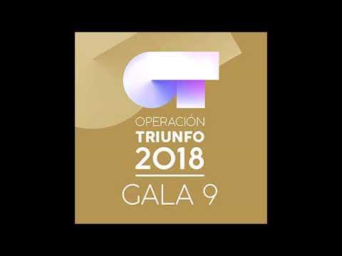 Marilia - Only Girl (In The World) - Operación Triunfo 2018