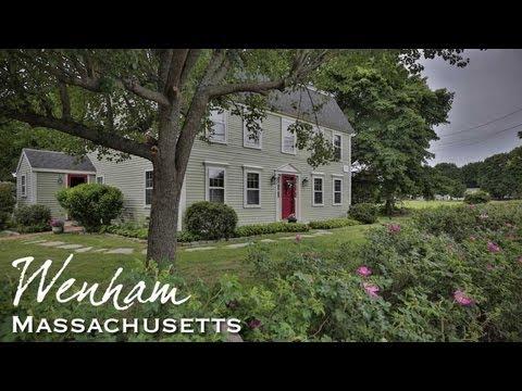 Video of 70 Main Street | Wenham, Massachusetts real estate & homes