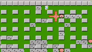 BomberMan Atari NES Oyunu