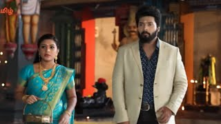 Sembarathi - Indian Tamil Story - Episode 95 - Zee Tamil TV Serial - Best Scene