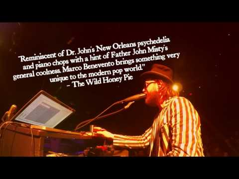 The Story of Fred Short :: Marco Benevento