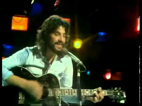 Cat Stevens   In Concert Live At The BBC 1971) [720p]   YouTube