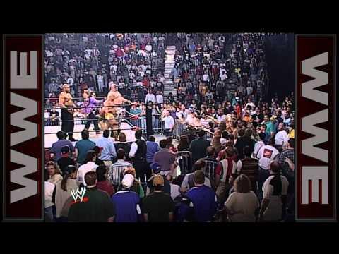 The Ultimate Solution debuts alongside Z-Gangsta: Nitro, May 18, 1996