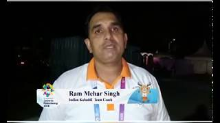 India's Men's Kabaddi Team Not Making It to The Finals| ASIAN GAME