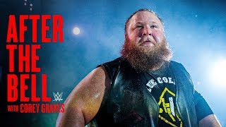 Otis reveals his great-grandmother's past as a carnival wrestler: WWE After the Bell, Feb. 13, 2020