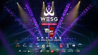 WESG SEA Vainglory GrandFinal | Day 2
