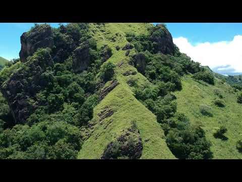Komodo Islands / Labuan Bajo / Flores - Indonesia (Drone)