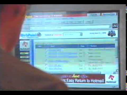 WEBPOINT and Ian Hales - MD on CNBC Asia Business News