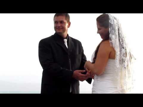 Donald and Sarah Curtis - Our Wedding