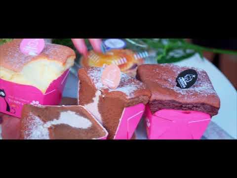 眼尖發掘一家桃園甜點店-小桃園蛋糕坊