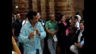 huascar barradas en Rubio