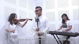 Kemarin (Seventeen) Cover by Nanda Candra bersama Tommy Boly & Ermaulita Anita
