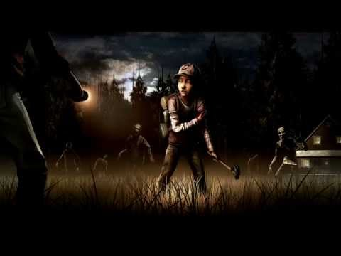 Anadel – In The Water [OST The Walking Dead:The Game]