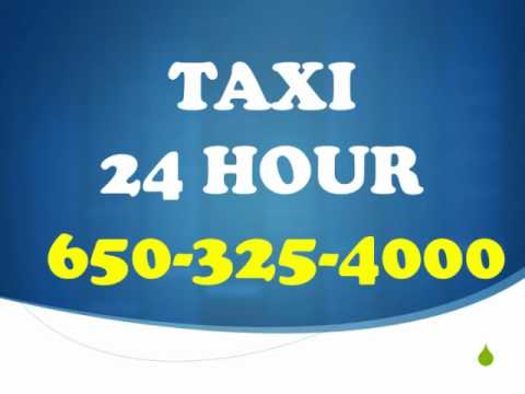 Taxi 24 Hour