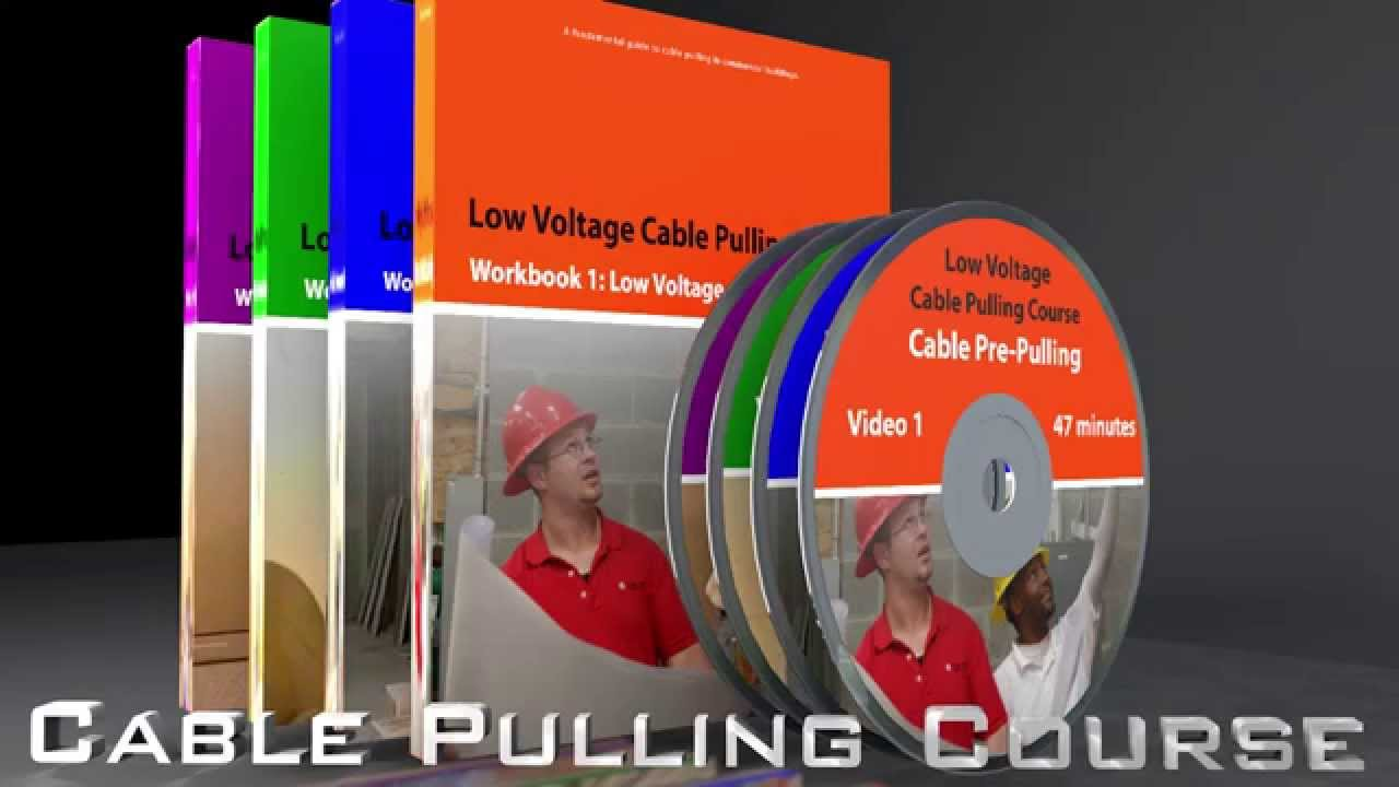 Cable pulling course video training workbook exam package cable pulling course video training workbook exam package download today 1betcityfo Image collections