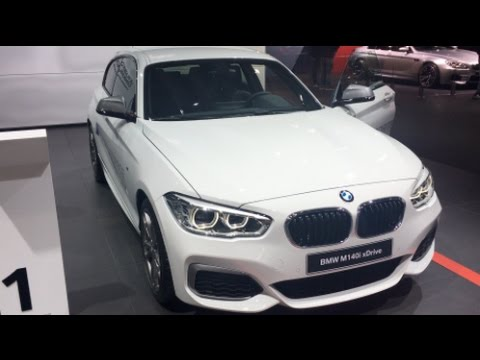 bmw m140i xdrive 2016 in detail review walkaround interior exterior youtube. Black Bedroom Furniture Sets. Home Design Ideas